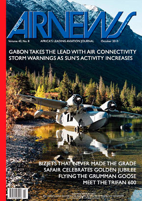 World Airnews cover